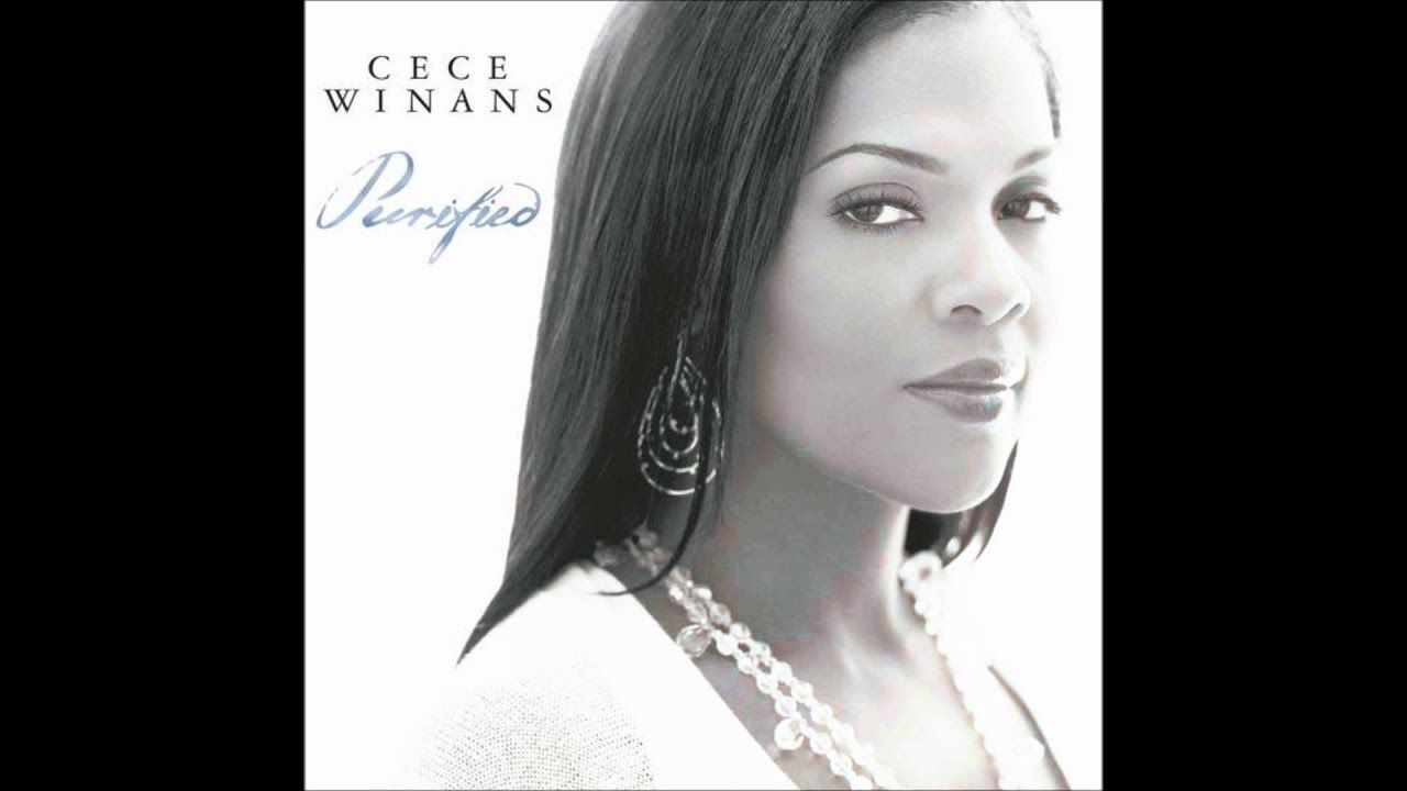 Cece Winans I Promise Wedding Song Youtube Time In 2019