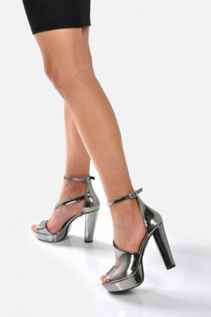 تسوق أحذية الكعب العالي للنساء اون لاين في العراق بس ماركات Pumps Heels Fox Shoes Shoes