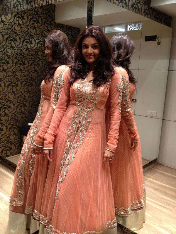 Kajal Aggarwal Latest Stills Fashion Indian Wedding Outfits Indian Fashion