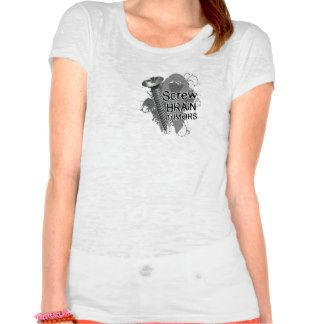 Brain Tumor Clothing, Brain Tumor Apparel - Zazzle UK