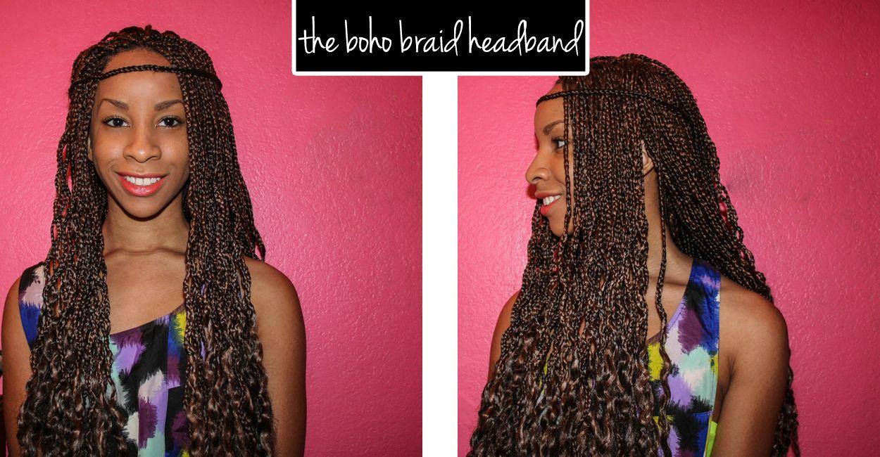 Crochet Box Braids Kenya : Box Braids Hairstyles