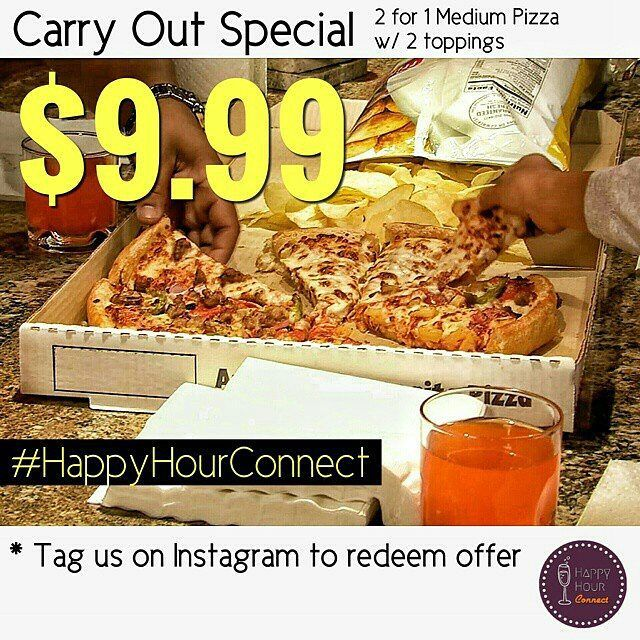 • 24/7 Happy Hour Connection • Restaurant & Bar Specials • Join the Network #HappyHourConnect #HappyHour Great Results with Happy Hour Connect for business. Showcase your Menu. Social Media Special...