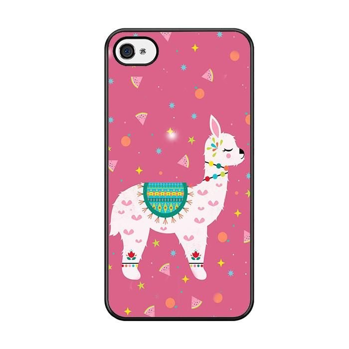free shipping 213e8 236af Tutti Frutti Alpaca Iphone 5 Iphone 5S Iphone SE Case | For my ...