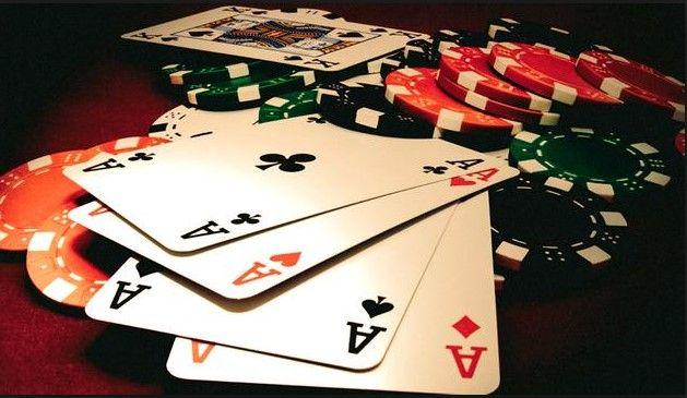 Convenience online gambling calante casino