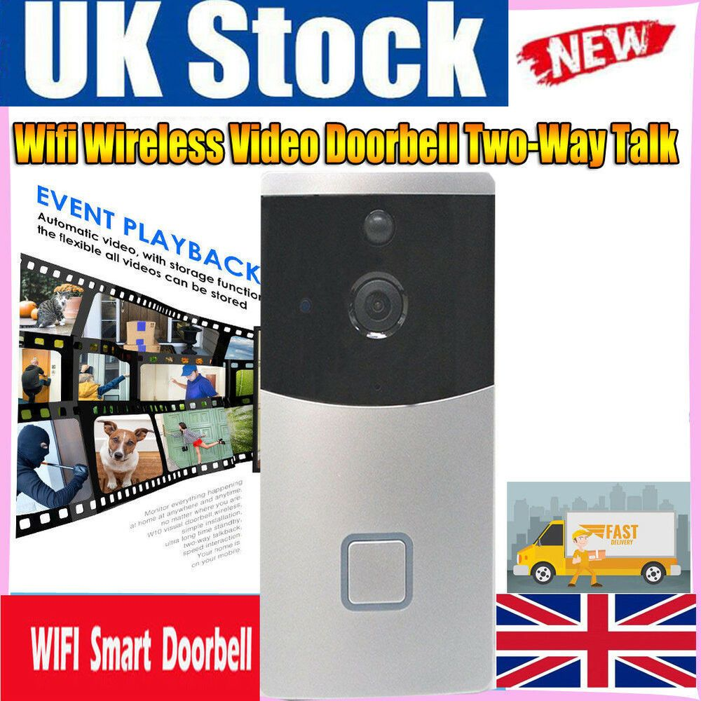 how to change wifi on ring video doorbell