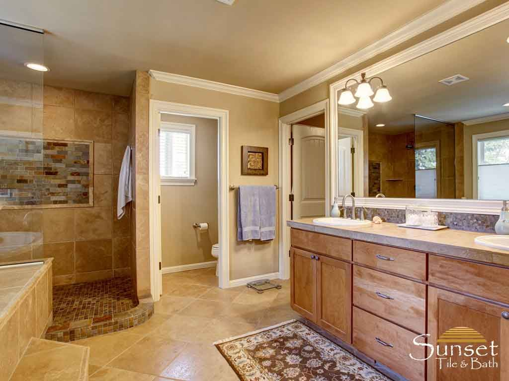 Bathroom Remodel In Peoria And Phoenix Az In 2020 Kitchen Remodeling Contractors Bathrooms Remodel Kitchen Remodel [ jpg ]