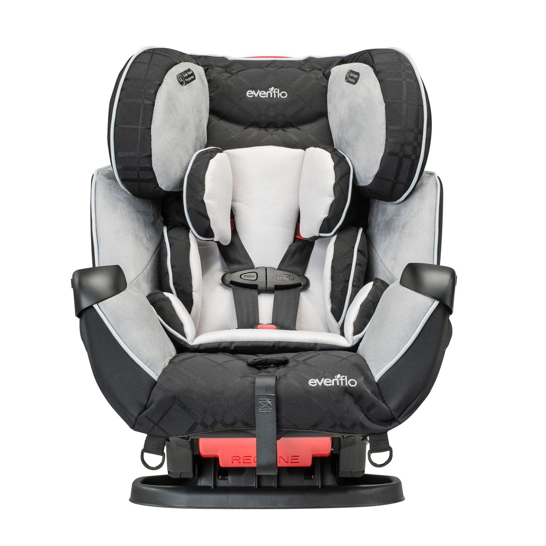Evenflo Symphony LX Convertible Car Seat Car seats, Baby