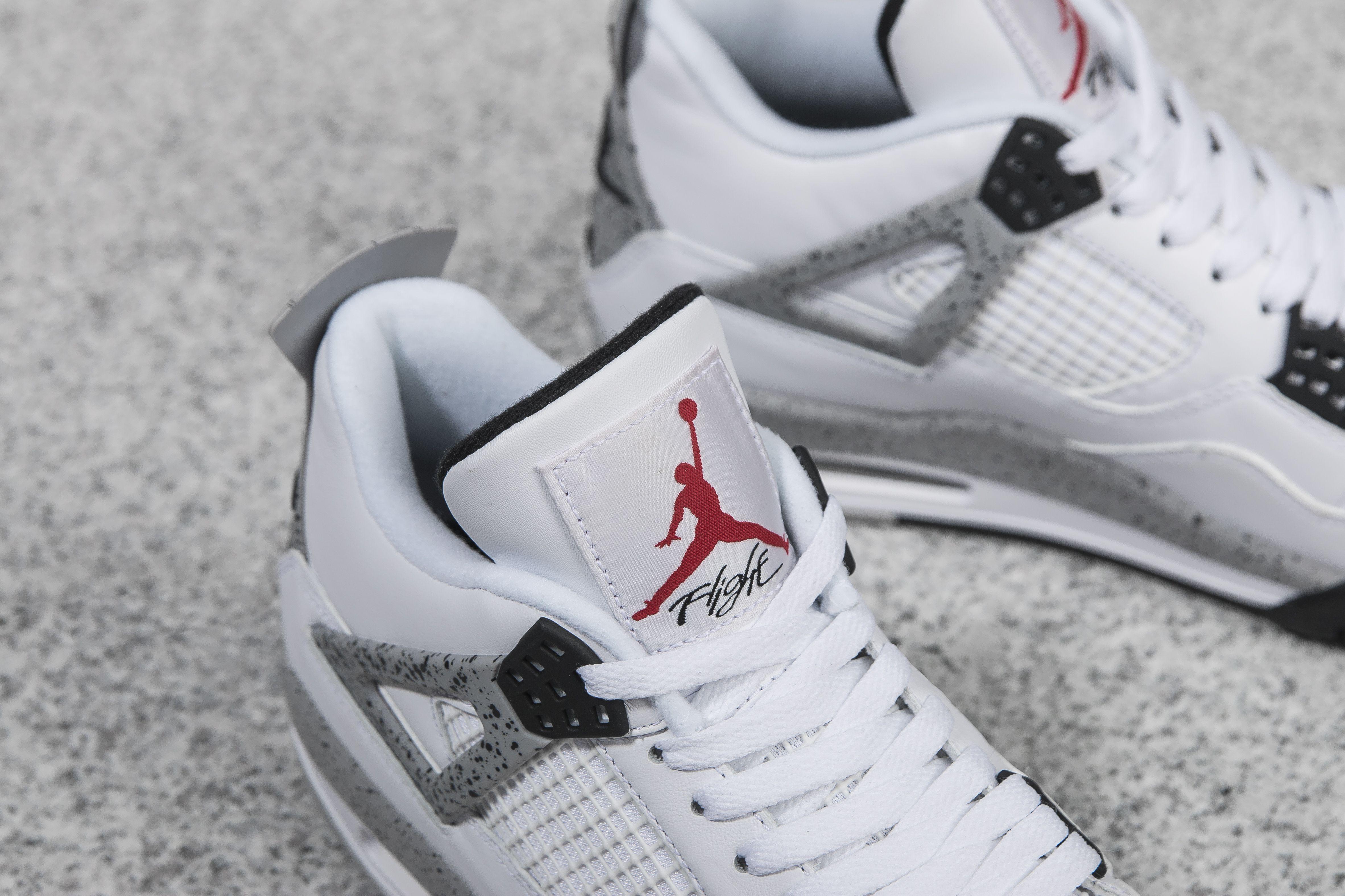 Air Jordan 4 Ciment Blanc 2012 Gymnastique Olympique Livraison gratuite Nice vraiment en ligne wiki livraison gratuite sortie rabais Livraison gratuite qualité c5puygjax9