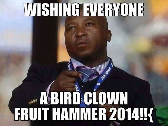 5d907cffeff3e39bfef49065b27c2366 fake south african sign language interpreter happy new year memes