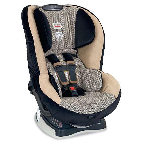 "Britax Boulevard 70 Convertible Car Seat - Cavalier - Britax - Babies ""R"" Us"