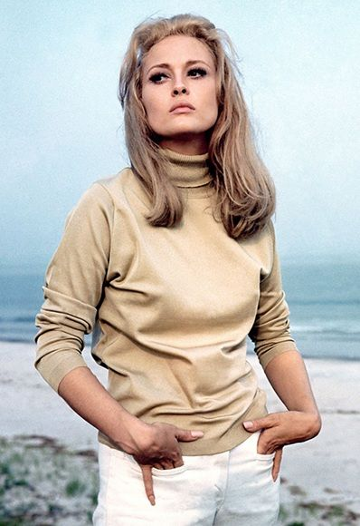faye dunaway photo