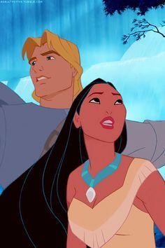 Captian John Smith Pocahontas Pocahontas 1995 Disney Pocahontas Disney Disney Art