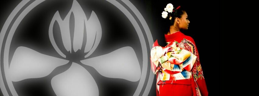 Kimono website