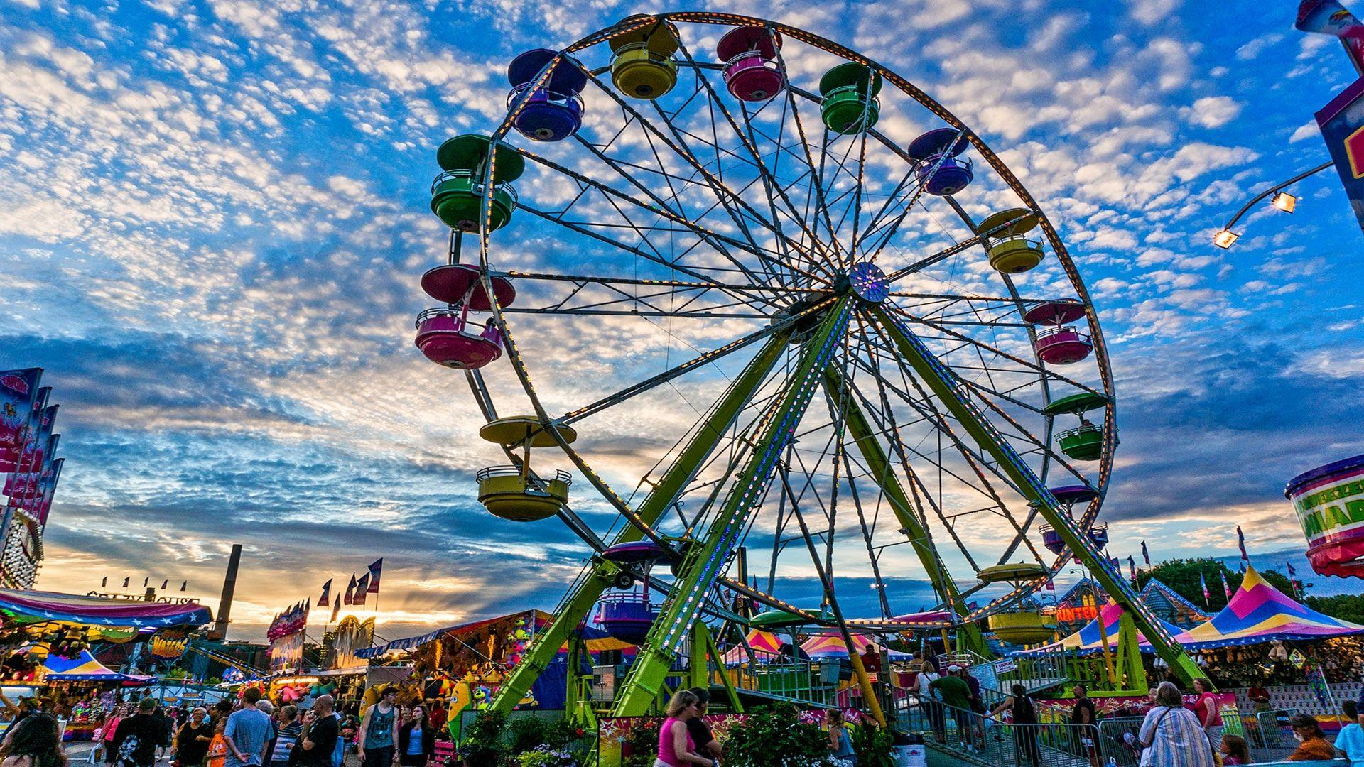 Guide to the minnesota state fair minnesota state fair