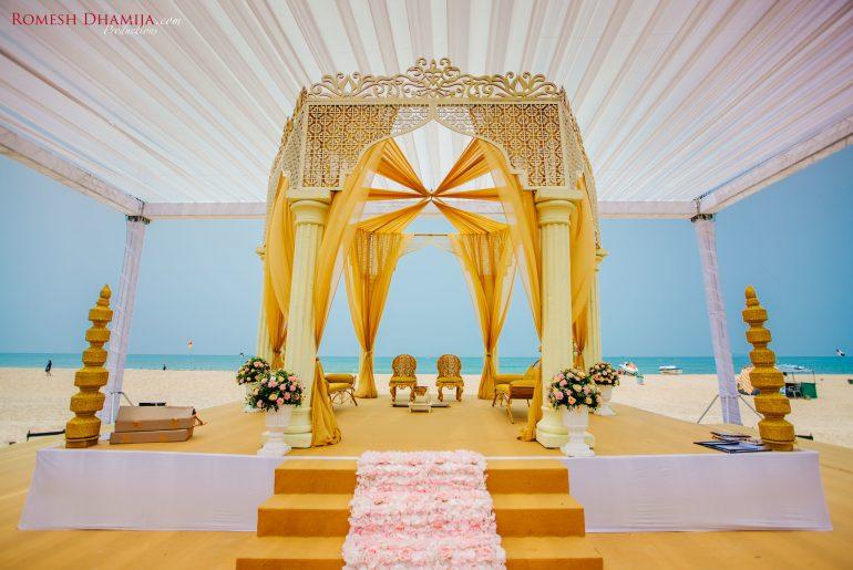 How Much Does A Destination Wedding In Goa Cost? Wedding