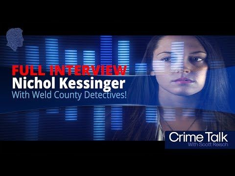 The Full interview of Nichol Ke… | CHRIS WATTS BUSTED BIG TIME FOR