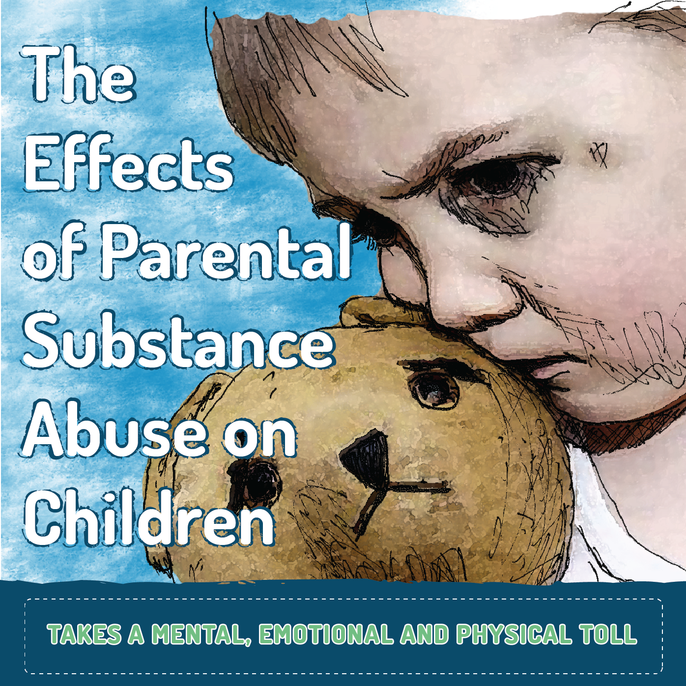 Effects of Parental Alcoholism on Children