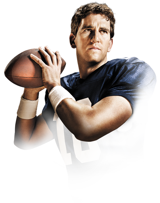 Citizen Ny Giants Football New York Giants Football Eli Manning