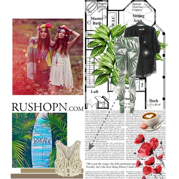 """""""..."""" by rachellevk on Polyvore"""
