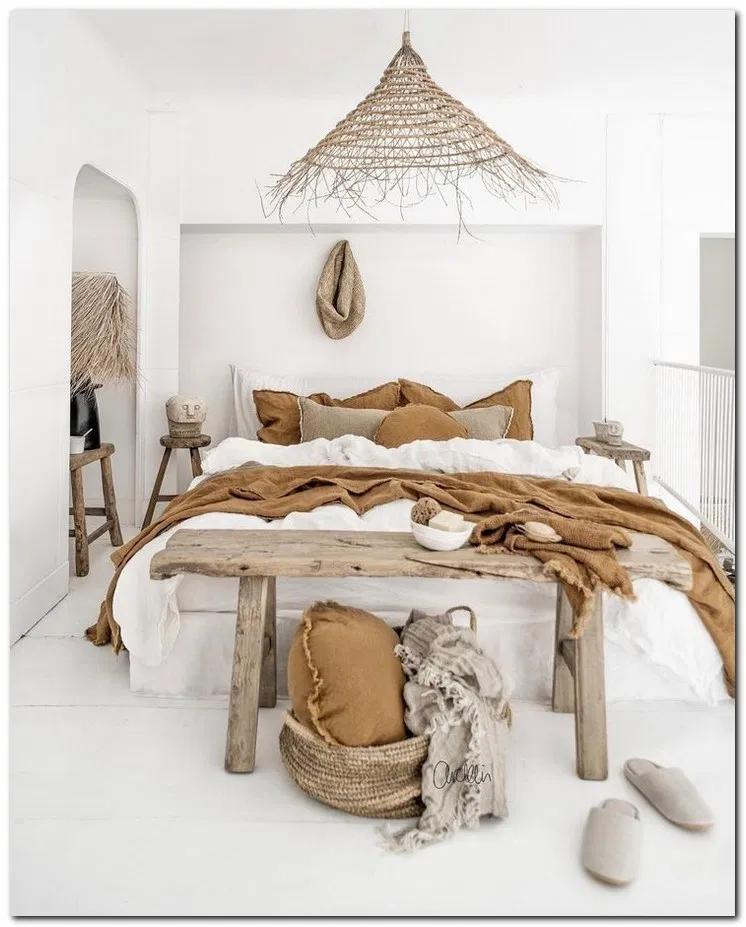 Scandinavian Bedroomdesign Ideas: 30 Brilliant Scandinavian Bedroom Design Ideas