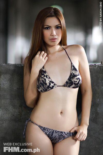 Geneve Luna Hot Model Starlet Filipina # ...