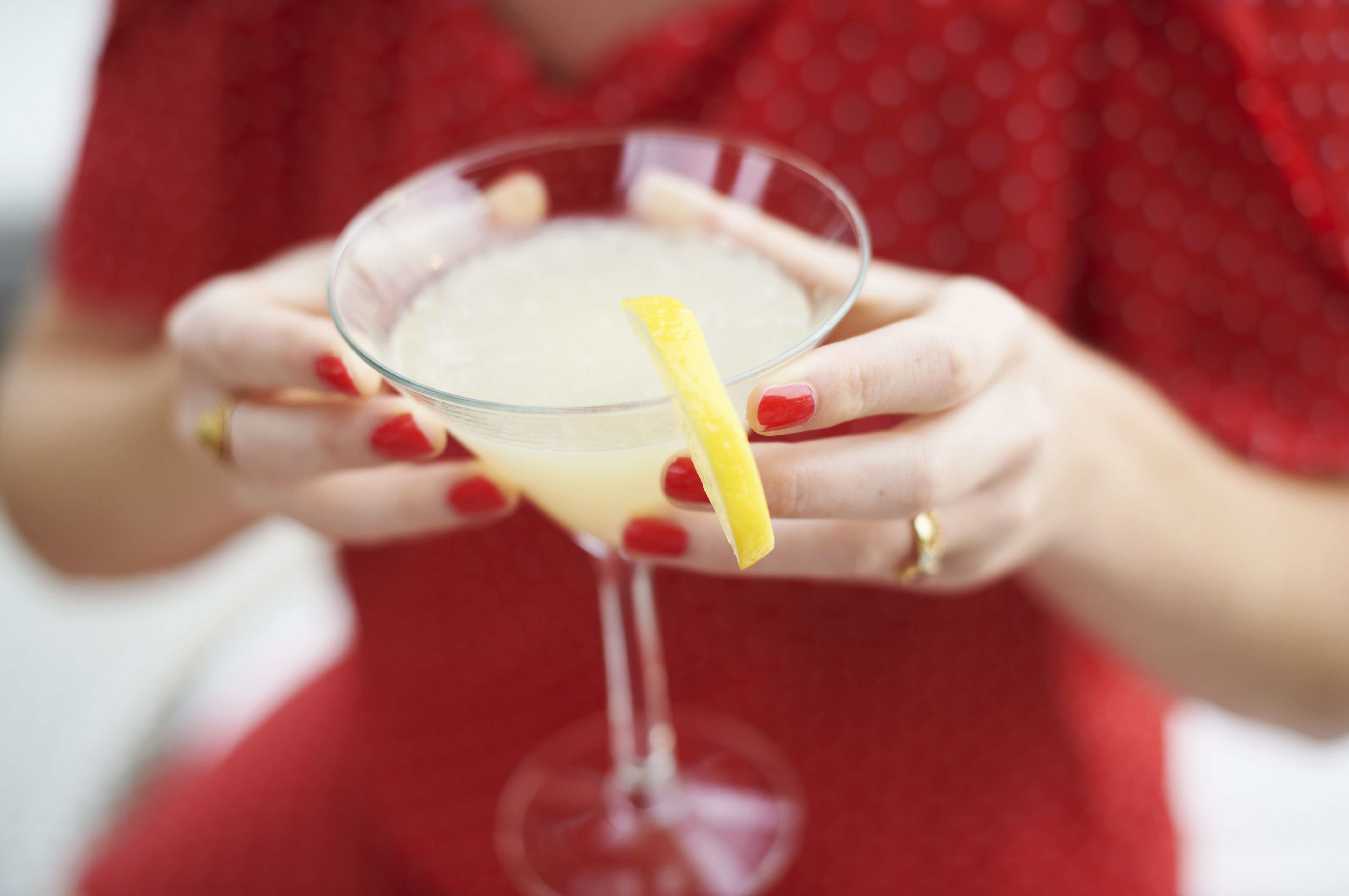 Entertaining hack: Stop mixing drinks and mix with your guests