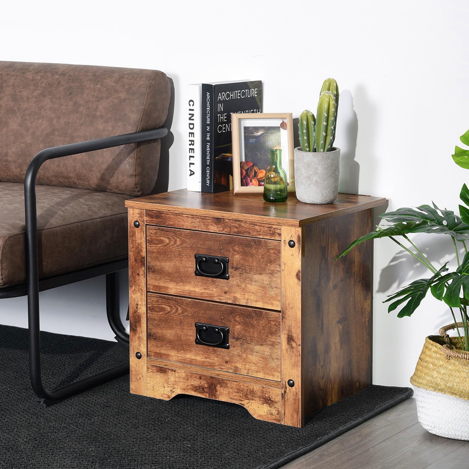 Nachttisch Vantage StyleStorage Organizer mit 16 Schubladen für