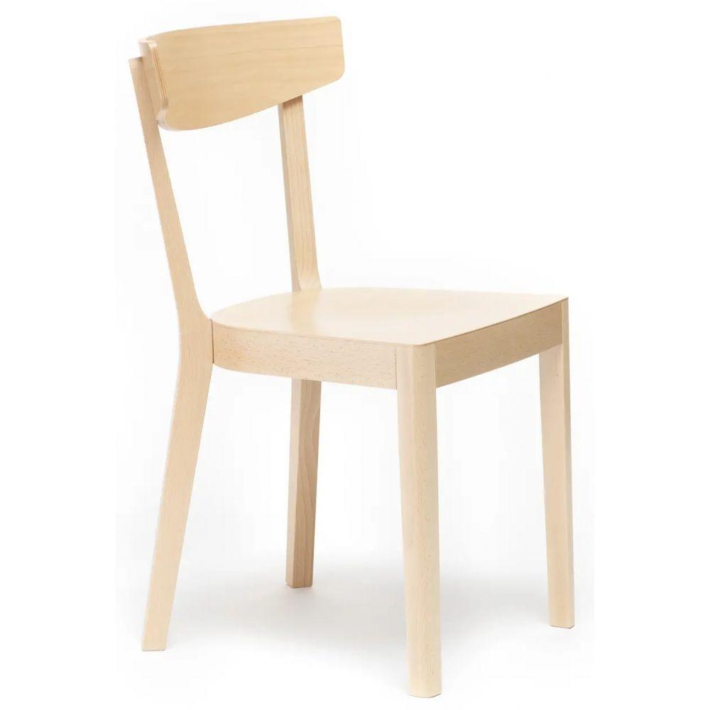 Ton Prag Stuhl Nunido In 2020 Holzdesign Stuhle Design
