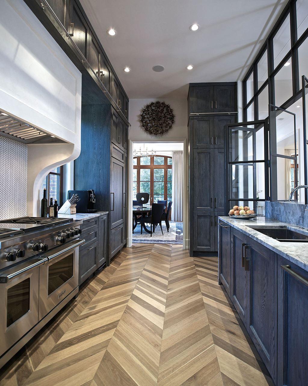 Kitchen Countertops Eugene Oregon: The Prado, Lovely As Long Kicthen. Love Backsplash In