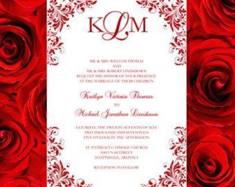 diy pocketfold wedding invitations brooklyn by weddingtemplates