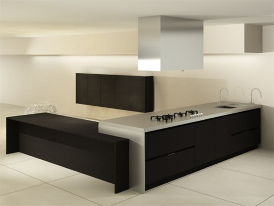 Superior INDEX Kitchen Is Minimalu0027s Entry Level Line. Contemporary Design,  Customisation And Versatility Are The Basic Characteristics Of This Kitchen  Collection.
