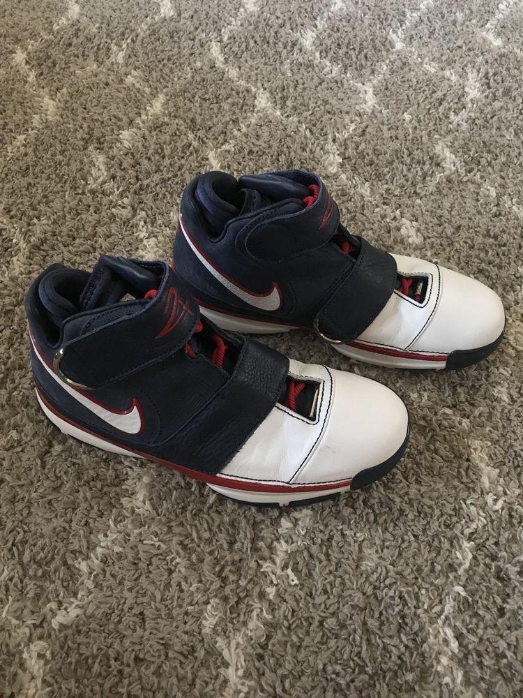 7f68bb274036 OG Nike Kobe Zoom 2 ST Olympic Basketball Shoes  fashion  clothing  shoes   accessories  mensshoes  athleticshoes