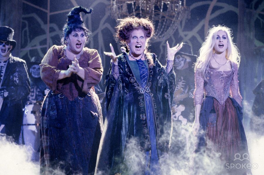 hocus pocus sarah - Google Search