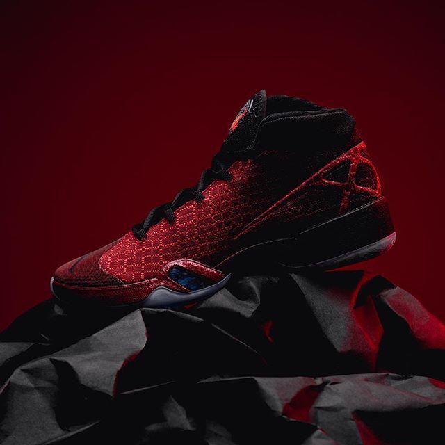 Air Jordan Collection Rouge Rétro Greensboro