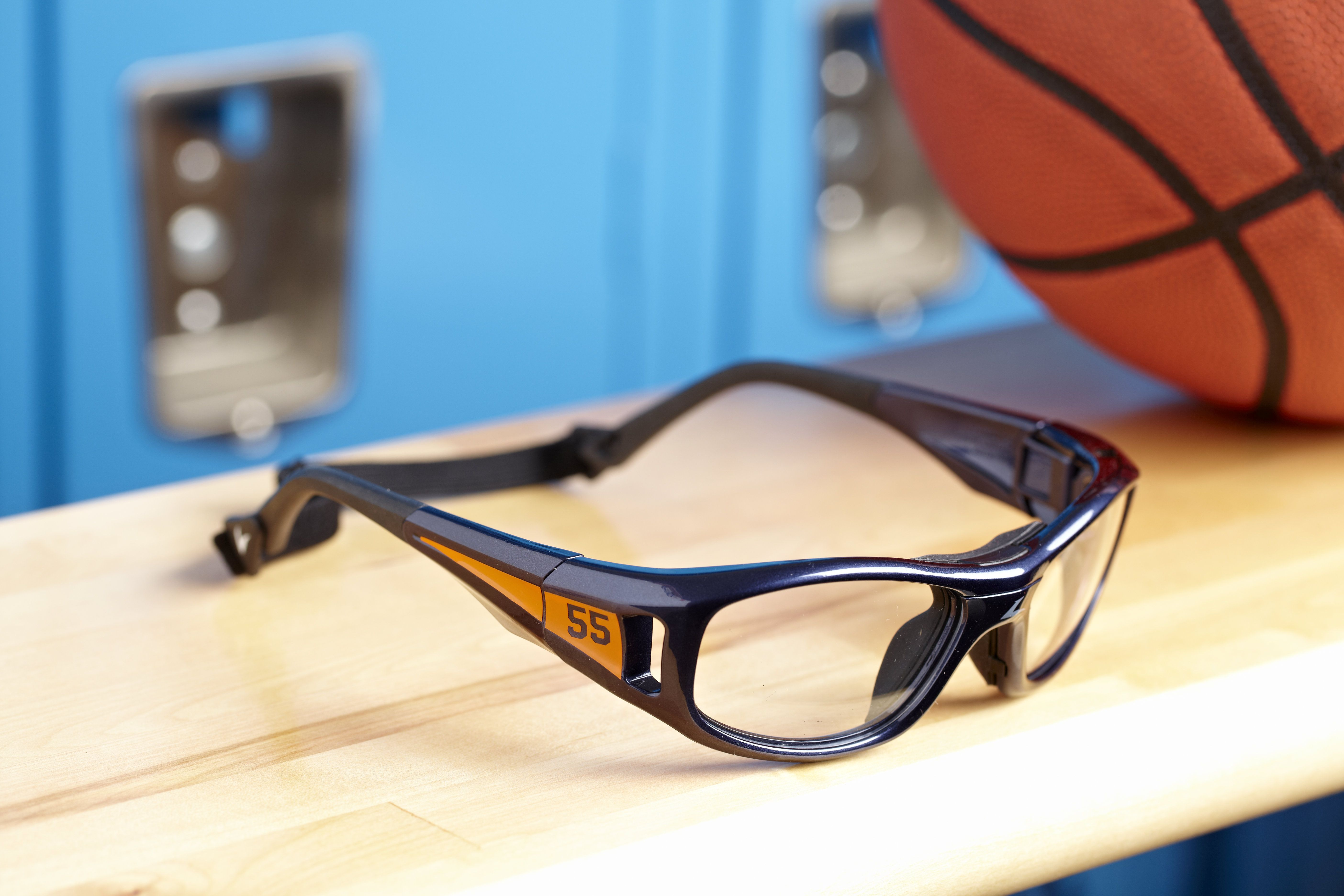 41753a3da74 Leader C2 Rx Sports Goggles with v-port technology! Can also be customized  with team colors and numbers!