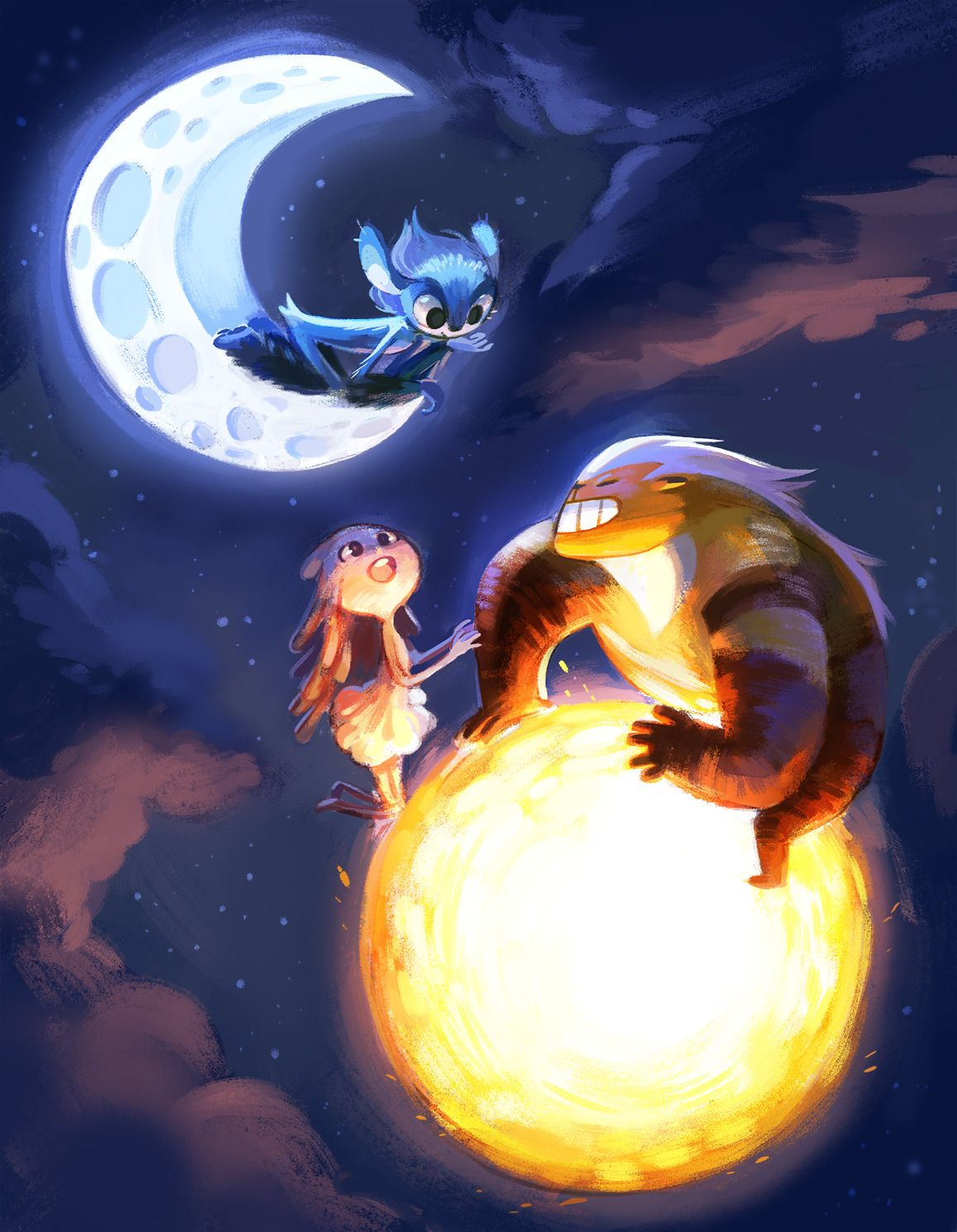 Mune Google Search Guardian Of The Moon Animation Film Anime