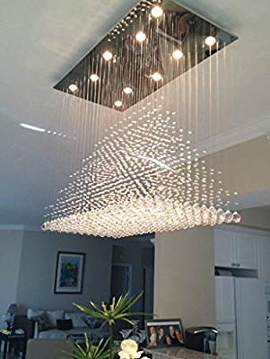 45 Beautiful Modern Chandelier Lights