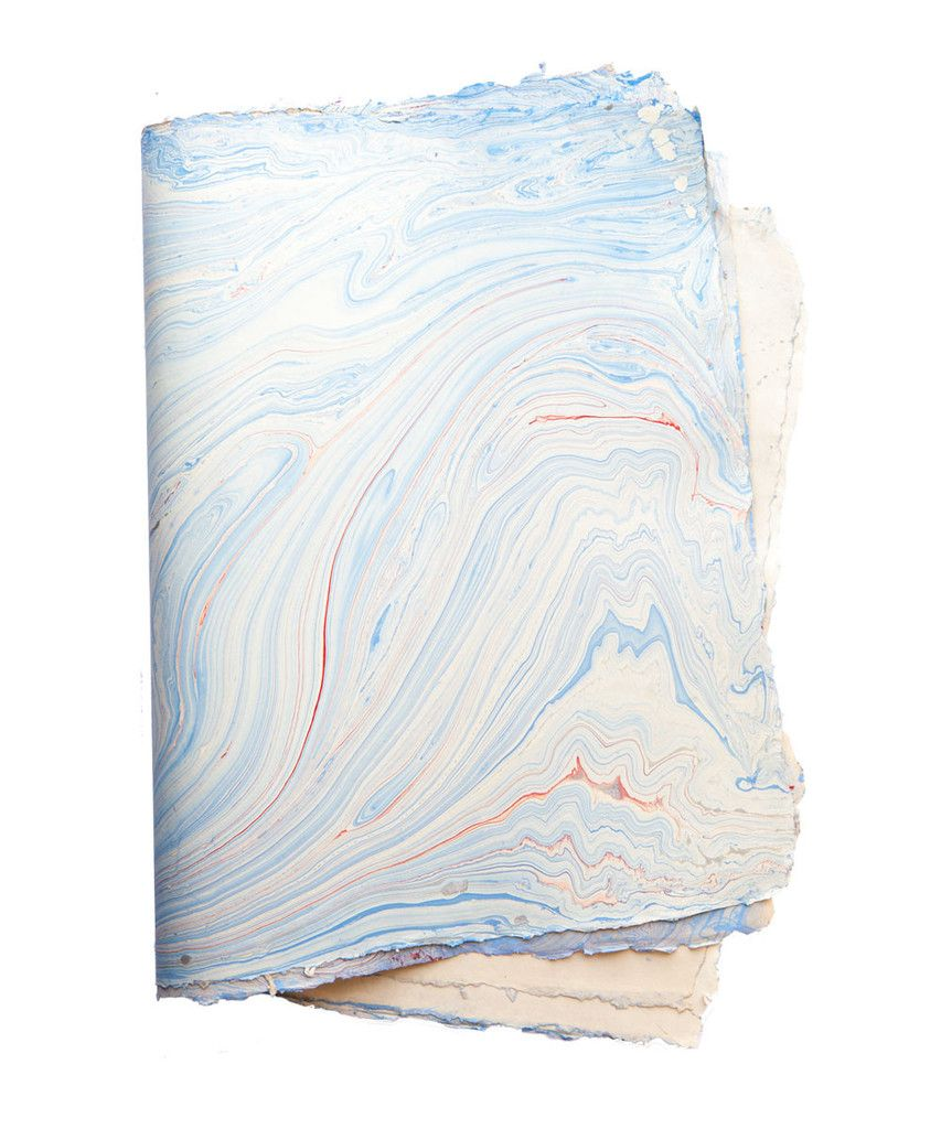 Marble Wrapping Paper Marble Wrapping Paper Blue Wrapping Paper Custom Needlepoint