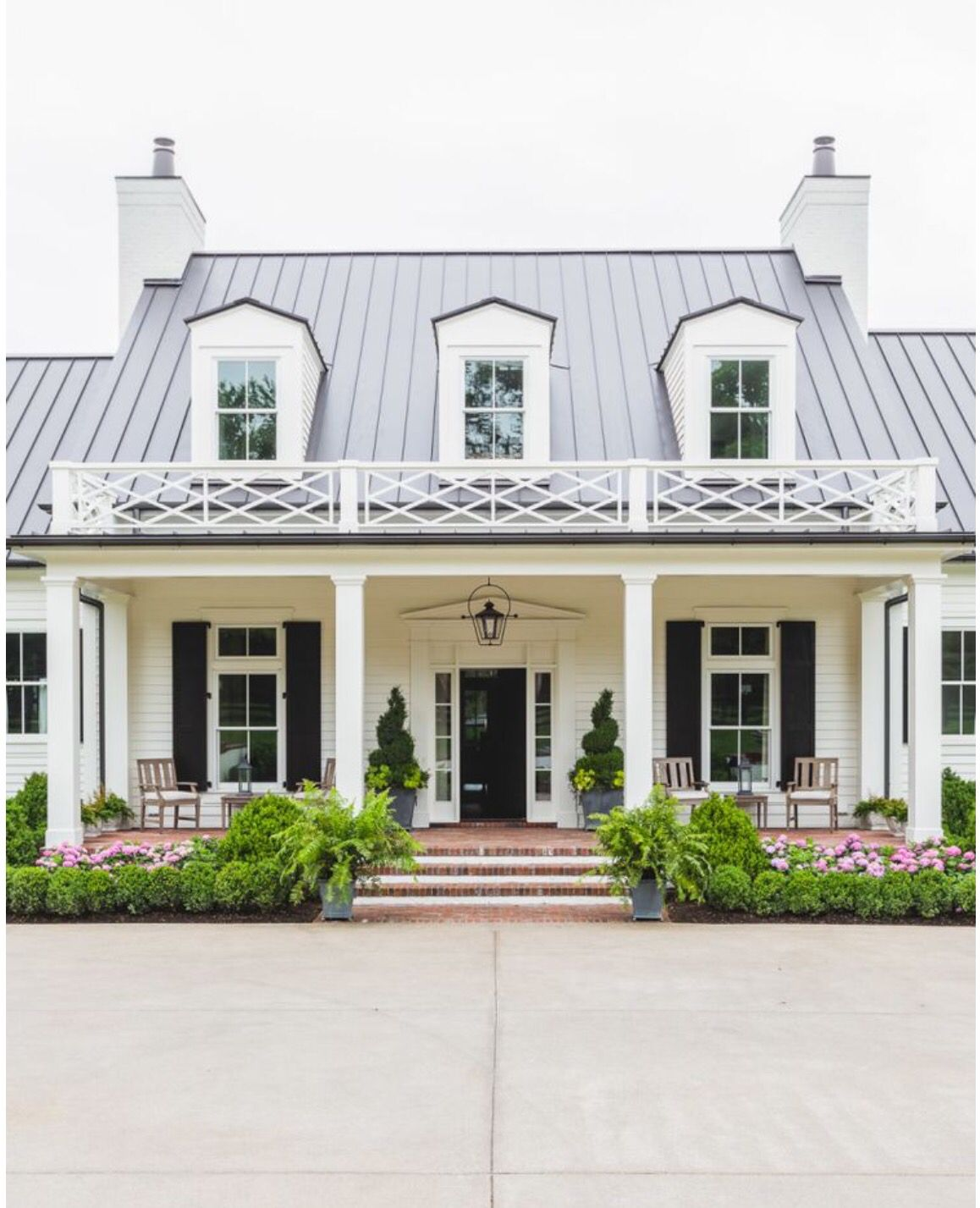 Needs some landscaping!.   Ethie home designs   Pinterest   Sherman ...