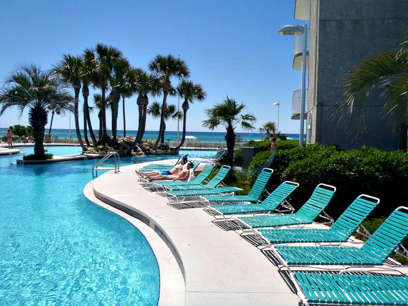 Long Beach Resort In Panama City Beach Florida Condo Long Beach Resort Panama City Panama Panama City Beach Rentals