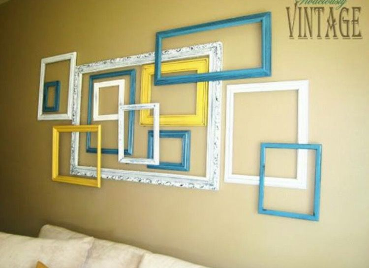 Pin by Jo-Ann K. Williams on frames   Pinterest   Living rooms ...