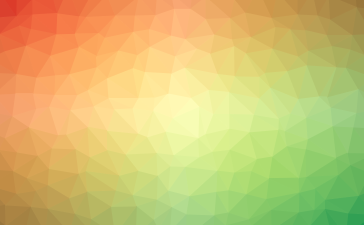 Trianglify is a javascript library for generating colorful