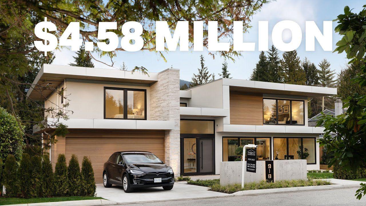 Edgemont Village Smart Home Sneak Peek At This 4 58 Million