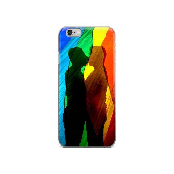 Love behind colors iPhone 6 Plus/6s Plus Case