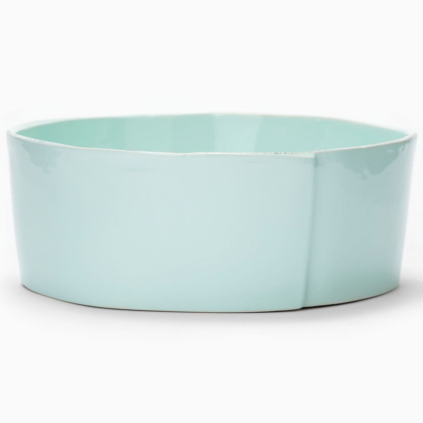 Vietri Lastra Large Serving Bowl