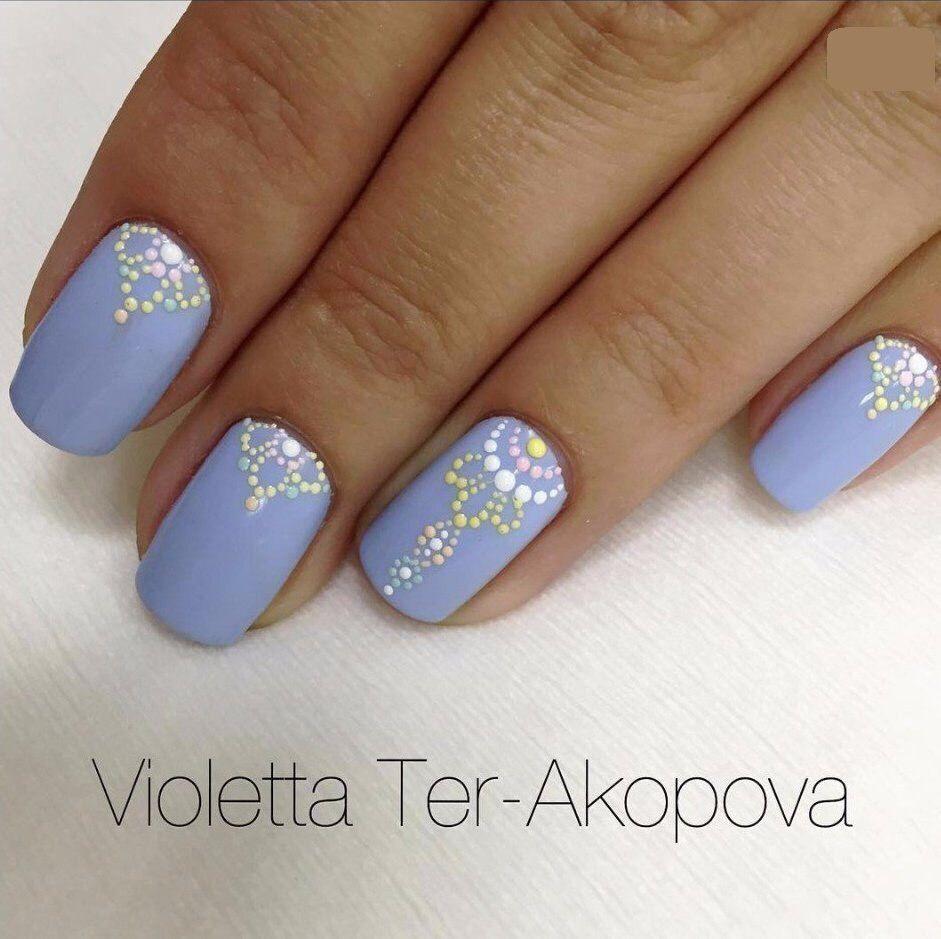 Pin by Ольга on Диз   Pinterest   Manicure, Nail nail and Toe nail art