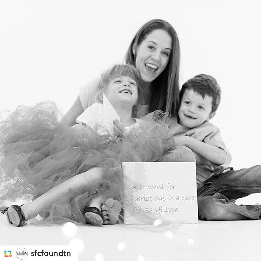 Repost Sanfillipo Childrens Foundation @sfcfoundtn:All Megan Donnell ...