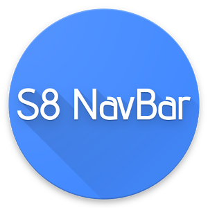 Free Download S8 Navbar Substratum theme v2 2 3 Apk Theme