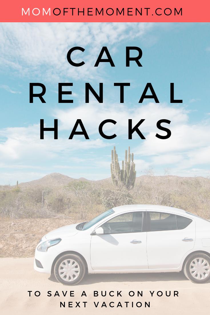 Car Rental Hacks Rental Car Hacks Car Rental Car Hire