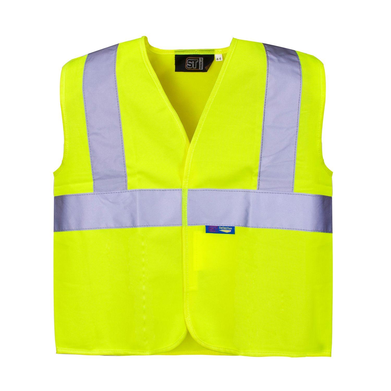 577f1d1a2f78 ST Hi Vis Junior Vest